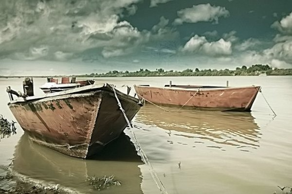 photography by Mohamed Farid, via Behance