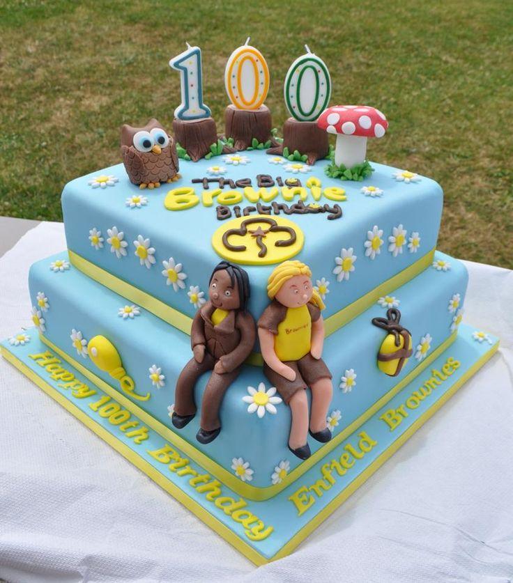 Fondant Cake Design Rosemount Aberdeen : 17 Best images about Big brownie birthday on Pinterest ...