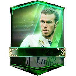 Gareth Bale FIFA Mobile 17 - 99 | Futhead