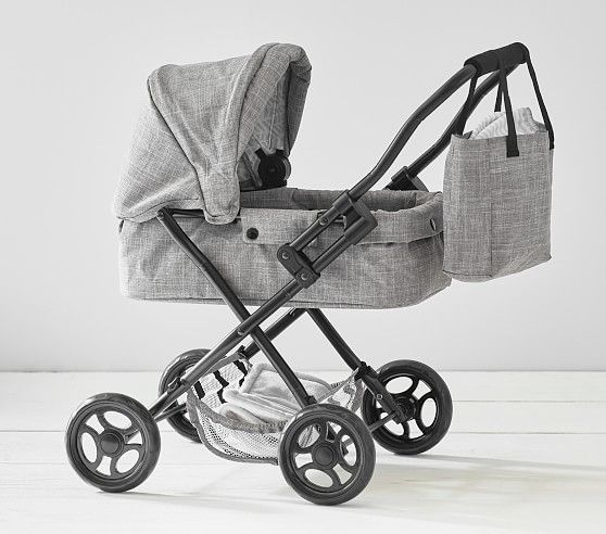 Broken Arrow Mini Pram Doll Stroller In 2020 Baby Doll