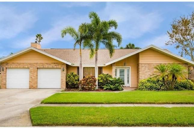 4 Bed Property For Sale, 1356 Hillside Drive, Tarpon Springs, Florida, United States Of America, with price US$354,900. #Property #Sale #1356 #Hillside #Drive #Tarpon #Springs #Florida #United #States #America