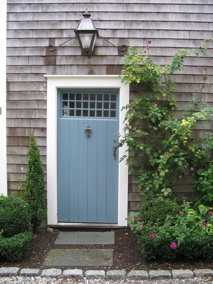 More Doors Nantucket Doors Front Doors Colors And Blue