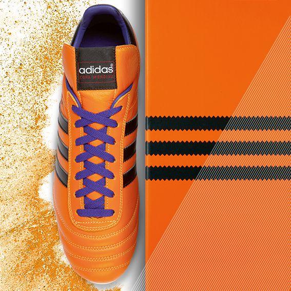 Adidas Samba Orange Adidasfootball Football Soccer Futsal Fifaworldcup Adidas Football Hoka Running Shoes Adidas Samba