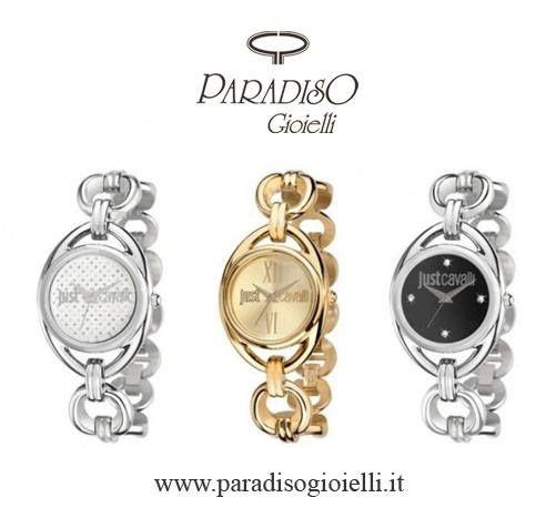 #Orologi Just Cavalli: un eccezionale senso di #bellezza e #stile.Scoprili online!!!
