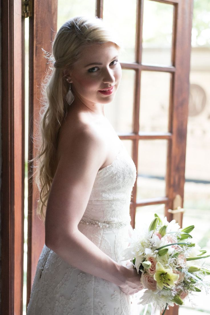 Book your fitting today: info@bellasulize..... We are based in Garsfontein road, Pretoria. Real brides of Bella Sulize. Exclusive Bridal Boutique. We have exclusive, superb fit, wedding dresses for you to try!