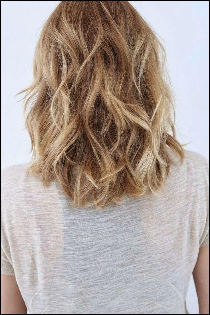 Langer Bob mit Stufenschnitt von hinten gesehen … | Pinteres … # Hairstyles2018 #H … #behind # Frisuren2018 #pinteres   – Weddinghairstyles