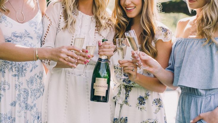 Get tips for having a bachelorette party that doesn't cost a fortune on SHEfinds.com.