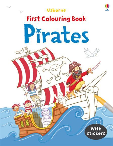 50 best Pirate Books for Children from Usborne Books images on ...