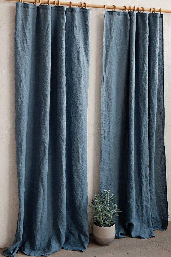 Wave Curtain 10 Or 25 Meters Hidden Tab Tape Buckram Back Tab