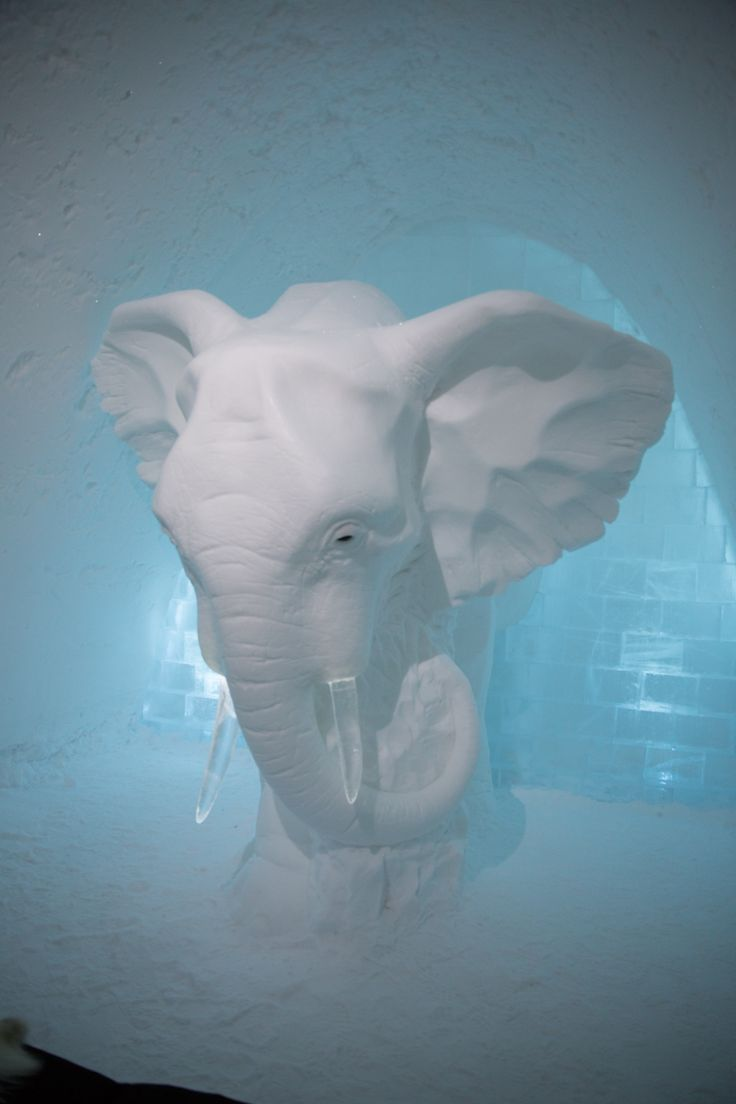 The Ice Hotel, Lapland - The Londoner                                                                                                                                                                                 More