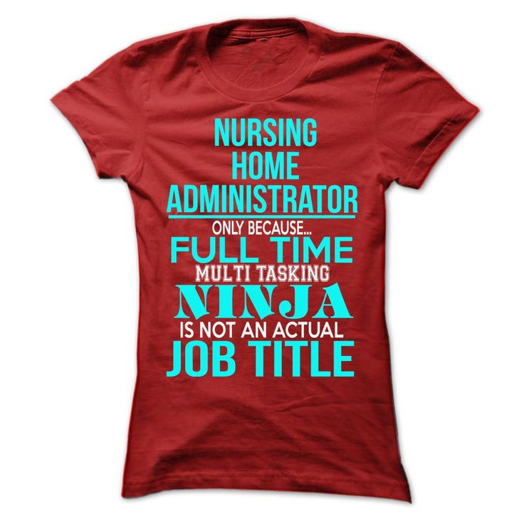 being a nursing home administrator with Health care administrators help with financial accounting, patient care options, staffing and fundraising needs at medical facilities even though they don't provide.