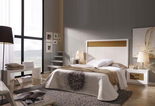 Les 25 meilleures id es concernant parquet flottant gris for Tableau decoration chambre adulte