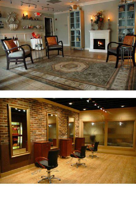 609 best images about salon inspiration on pinterest small salon shampoo bowls and hair salons - Inspiration salon ...