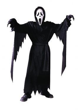 Unisex Scream Costume