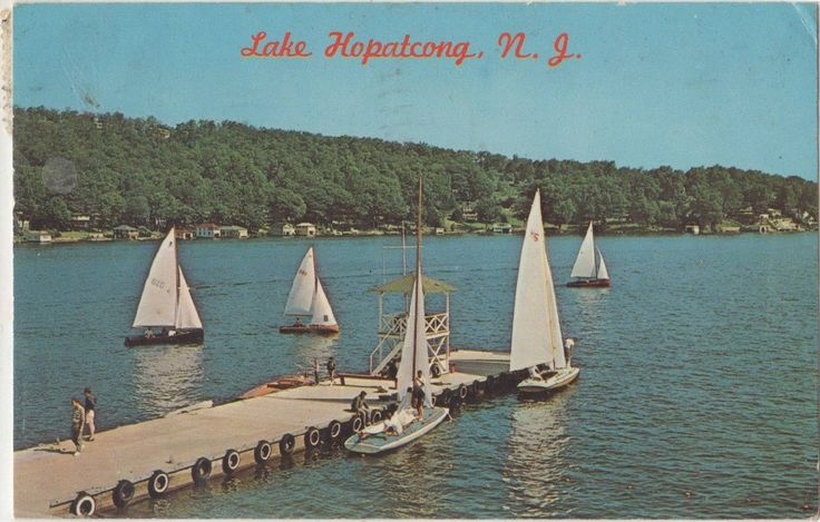 17 best images about lake hopatcong on pinterest parks for Lake hopatcong fishing