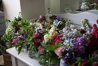 Miss Pickering_idee per un fiorista