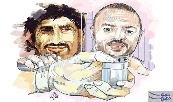 زيادة معدلات تعاطي غاز البوتان في دولة الإمارات Sketches
