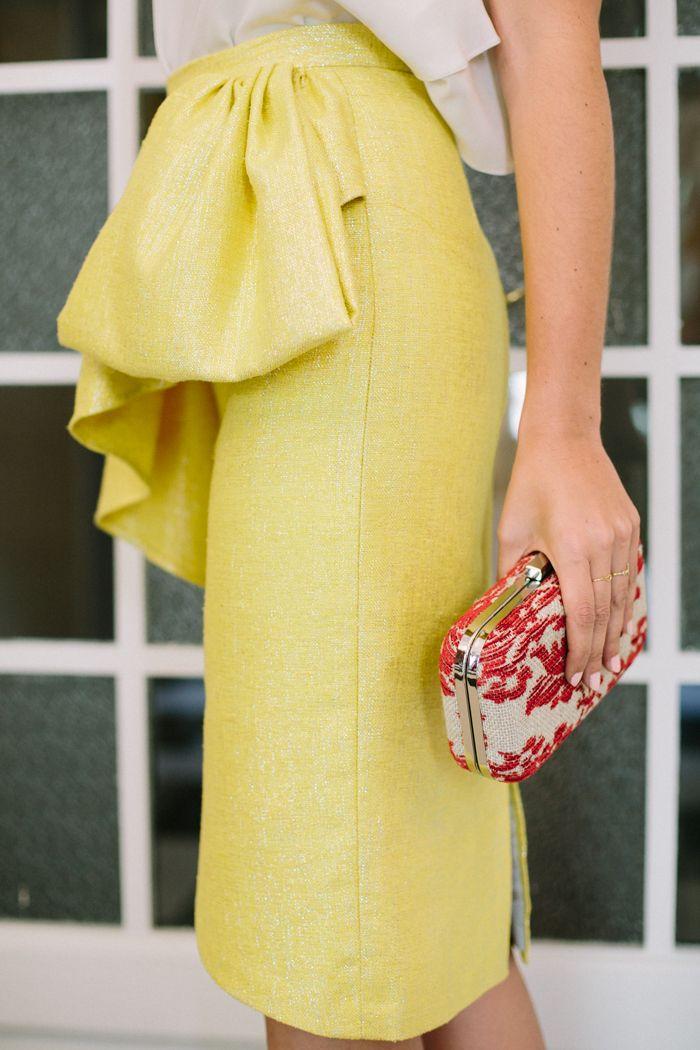 Idea para falda - Miss Cavallier