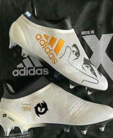 big sale 83f7f 4eecd Adidas x 17+purespeed  Dybala