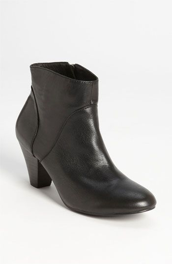 Steve Madden 'Proccess' Boot available at #Nordstrom: Basic work-casual