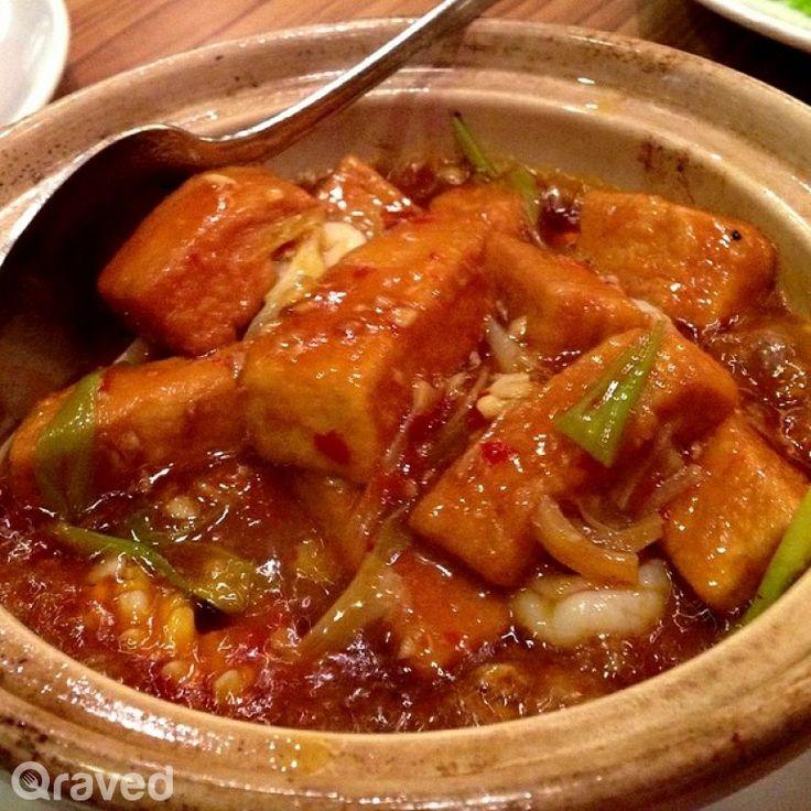 Sapo Tahu Seafood at Nan Xiang & Northern Chinese Cuisine Mall Grand Paragon