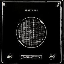 KRAFTWERK - Radio-Activity 1975 (Vinyl/Album)