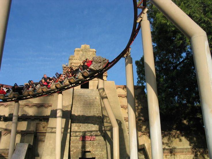 jaguar roller coaster - photo #14