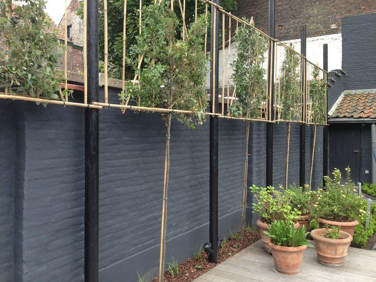 Meer dan 1000 idee n over kleine tuin ontwerpen op pinterest kleine tuinen tuin en binnentuinen - Tuin ideeen ...