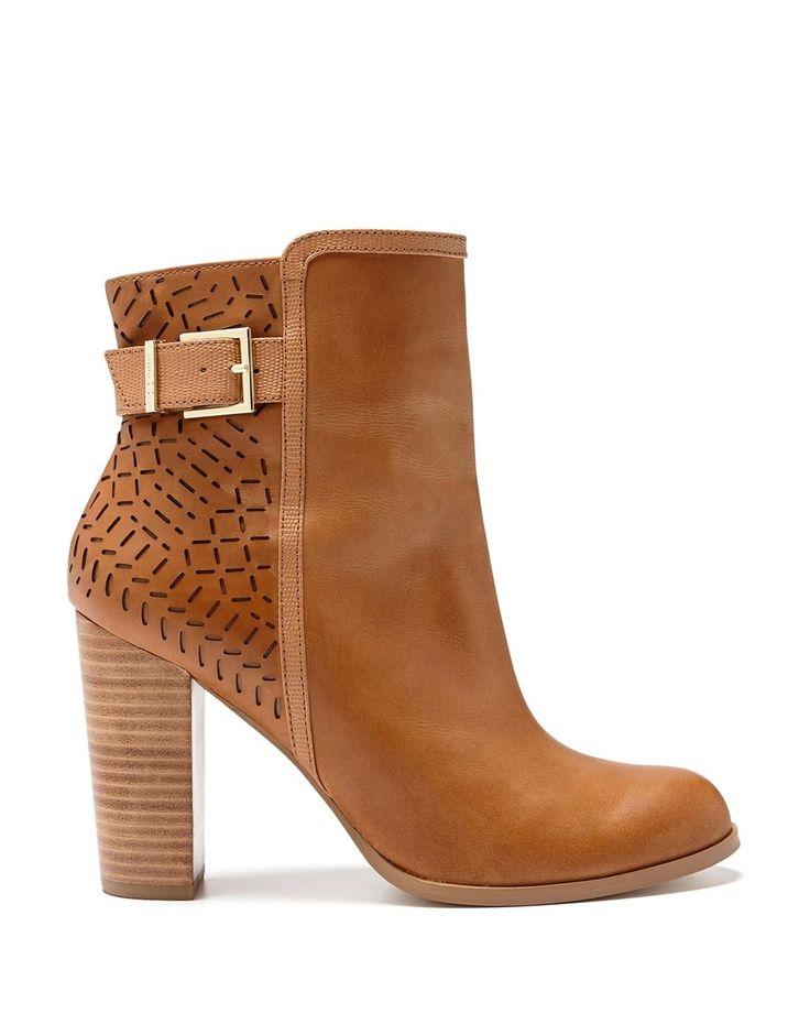 Savanna Boot