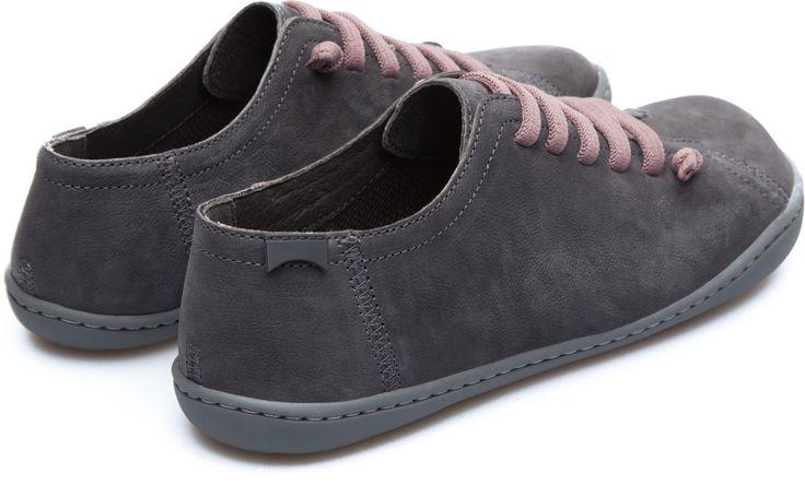 Camper Peu 20848-114 Düz ayakkabılar Kadin. Official Online Store TÜRKİYE