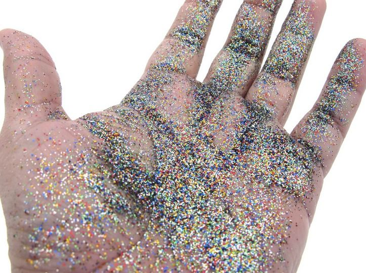You Can Now Ship Glitter To Your Enemies, Because Revenge Should Be As Shiny As Your Loathing