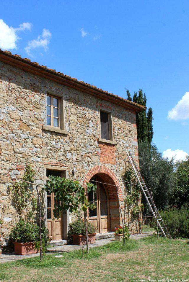 Fattoria La Vialla - Toscana