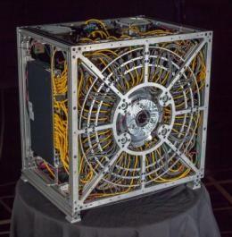 Engineers create 50 gigapixel camera.