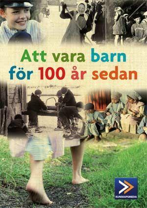 Hur var barns vardag i Sverige för 100 år sedan? Vi lär oss om hur det var att gå i skolan för 100 år sedan, hur det kunde se ut hemma och vad man gjorde på fritiden. Tyko, Sara och Bruno guidar oss under den här filmen, samtidigt som vi möter Ulla-Britta Larsson som berättar hur livet var för henne när hon var liten. Kapitel: 00:00 Inledning 01:38 Tyko 03:58 Hemma 06:34 Skolan 09:57 Bruno 11:48 Sara 12:29 Arbete 13:30 Fritid