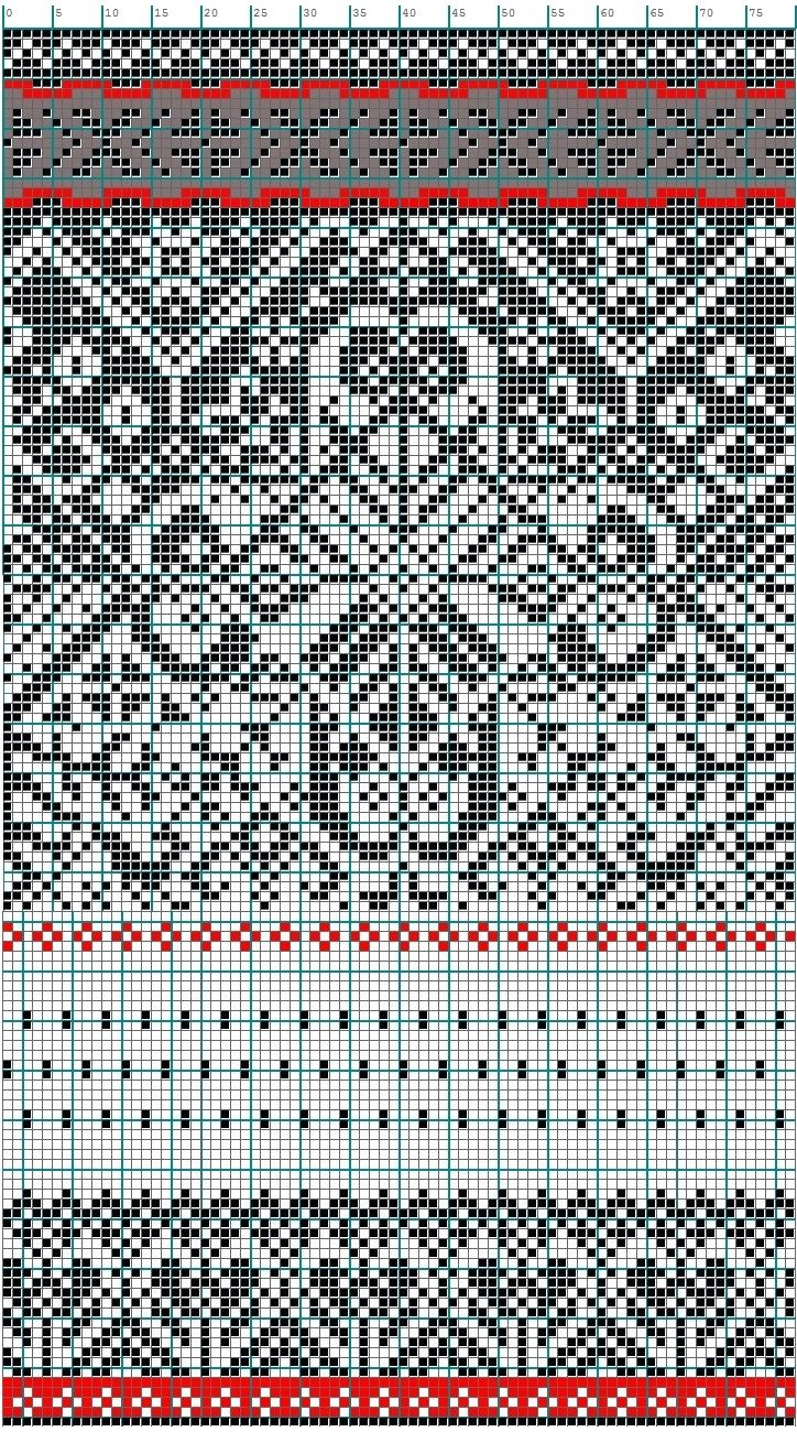 212 best Fair isle images on Pinterest | Knitting patterns, Knitting ...
