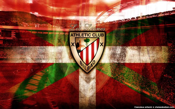 Athletic Bilbao High Definition Wallpaper - http://wallucky.com/athletic-bilbao-high-definition-wallpaper/