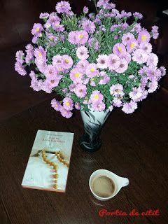 Porția de citit: Cină cu Anna Karenina - Gloria Goldreich - Recenzi...