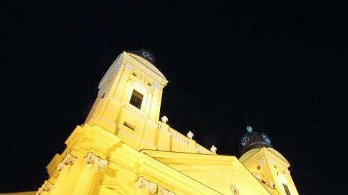 Debrecen, Református Nagytemplom Debrecen, Hungary, Reformated Church