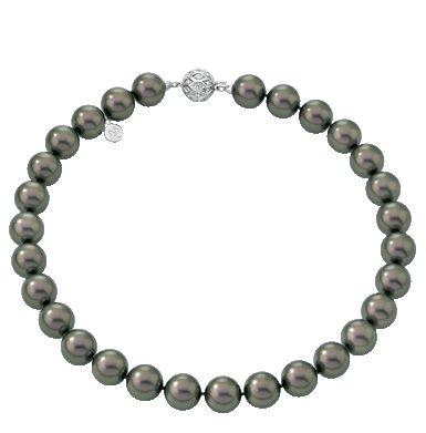 #Majorica Basic #Pearl #Necklace #Jewelry