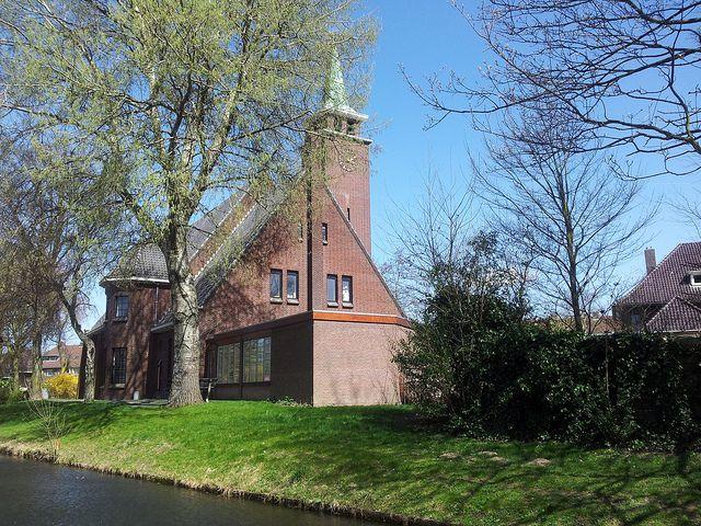 Vlaardinger-Ambacht Bethelkerk
