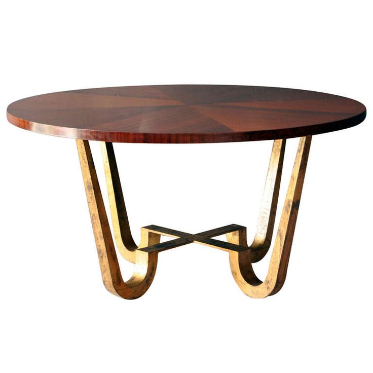 Arturo Pani Dining Table