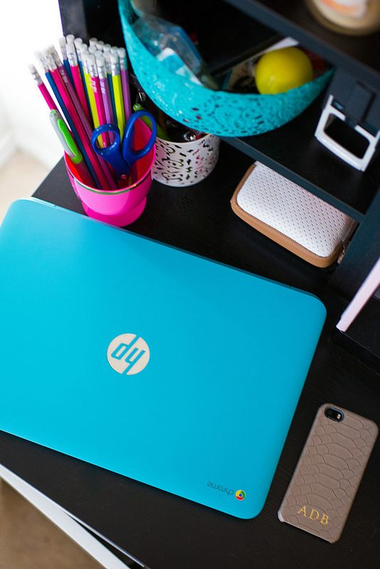 Get Online Fast with HP Chromebook 14
