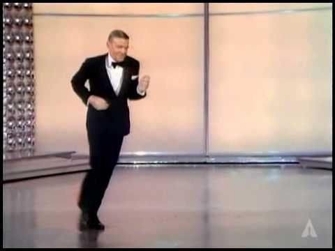 Fred Astaire  1970 Oscars