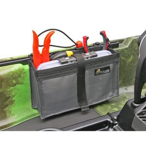 Rail and Tool Tackle Caddy