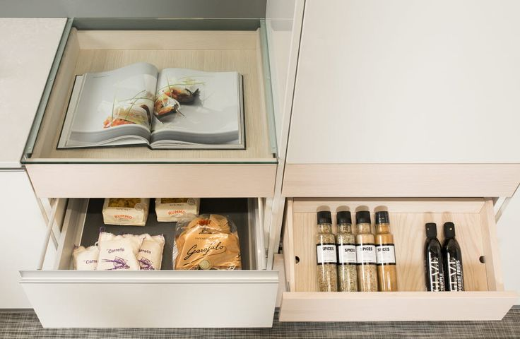 A la Carte -keittiöt Delicato ja Neve | Keittiömaailma | #innovaatio