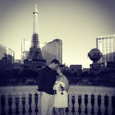 116 best images about las vegas wedding on pinterest for Hotel couple paris