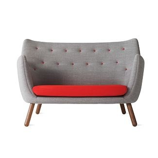 this sofa is amazing. from dwr