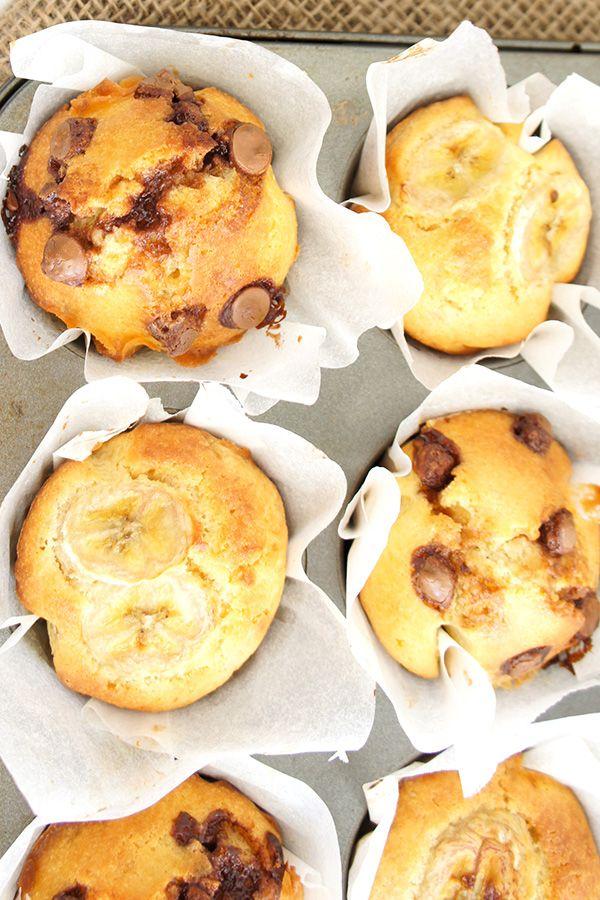 Basic Muffin Base Recipe Simple Muffin Recipe Muffin Tin