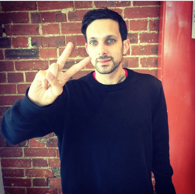 """"""" 2 weeks until new Dynamo magician impossible series"""""""