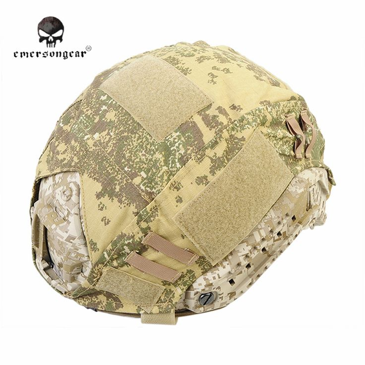 Emerson Tactical Helmet Cover Cloth for Fast Ballistic Airsoft Military Hunting Paintball Wargame Helmet Accessories EM9226 #